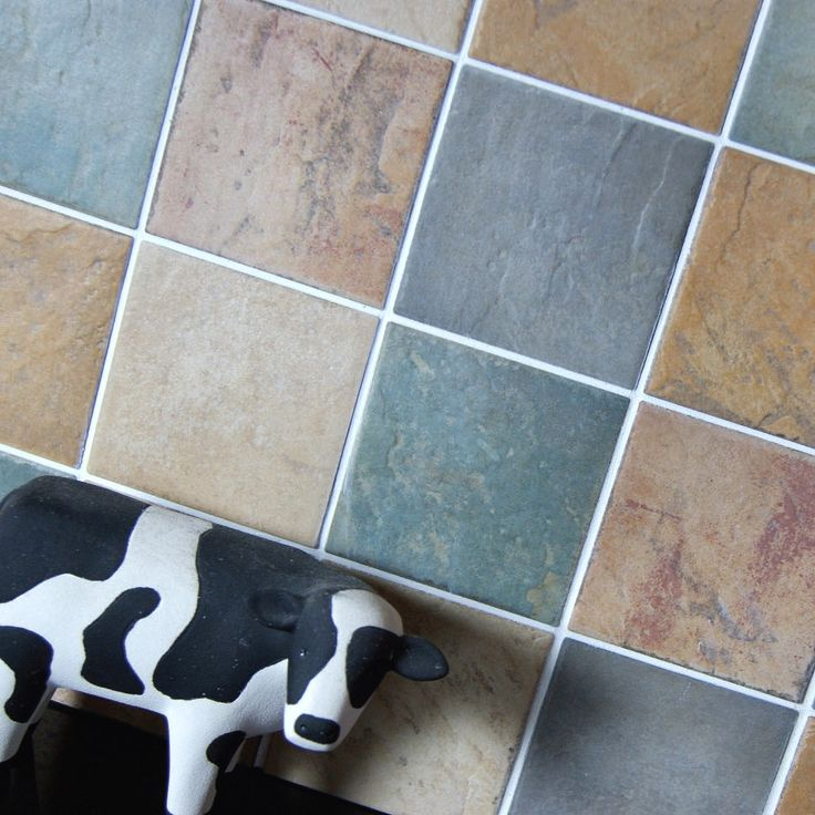 The quarry range is avaialble in 5 different colours and for 10x10 ceramic floor tile