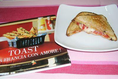 Sale e Pepe quanto basta: Un tost d'autore: Tost'membert...campagnolo