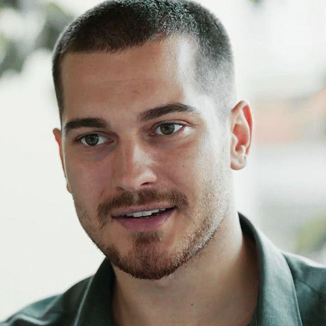 Çağatay Ulusoy as Sarp in #içerde Episode 4 ❤️ #cagatayulusoy
