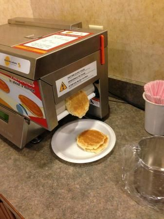 The Best Automatic Pancake Maker Hotels Part 2 Around Worlds And Pancakes