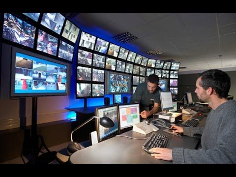 Heads Up! DHS, Walmart, FEMA and Local Cops Using Huge Facial Recognitio...