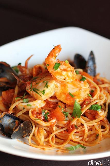 Carmelina Restaurant Fresh Market Cuisine, via Flickr. http://www.dine.to/carmelina