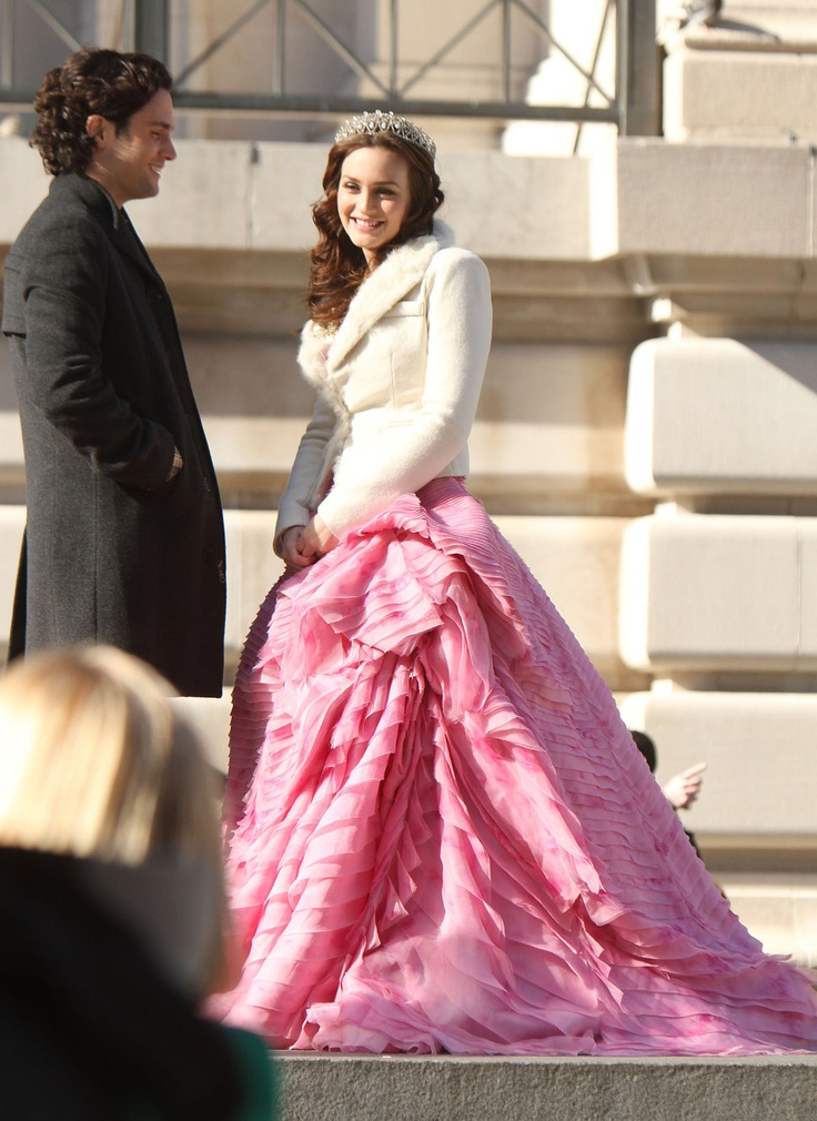 100 best Blair Waldorf style images on Pinterest | Gossip girl ...