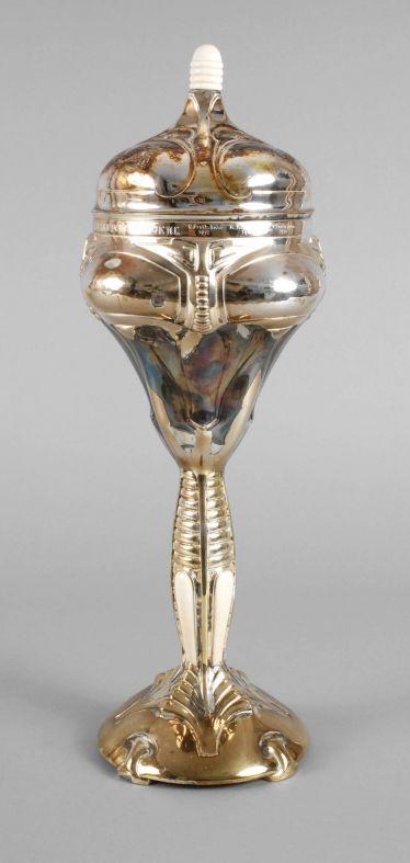 Großer Tennis-Wanderpokal Silber, Wiesbaden Championship/Cup 1912–1914
