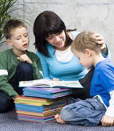 Sabemos que hay una estrecha relación entre el nivel de vocabulario de los niños y su desempeño como lectores, hemos hablado de ello en este post. Los lec