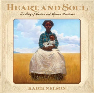 The Coretta Scott King Award Winning Books for 2012. Check the whole list of books going back over 40 years.  You can't go wrong if you are look for a good book for a child -- any child