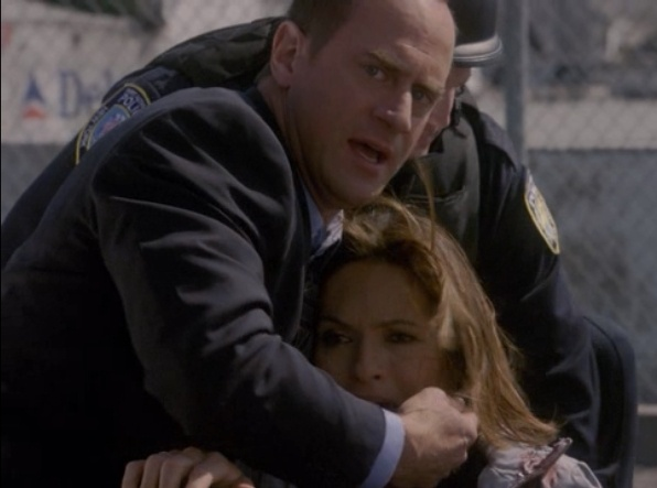 detective stabler and benson relationship problems