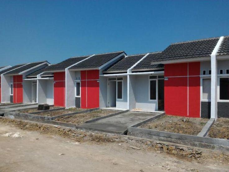 PROMO Rumah Subsidi Type 36 di Panarung Palangkaraya ...