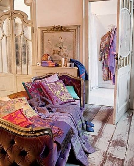25+ Best Ideas About Vintage Hippie Bedroom On Pinterest
