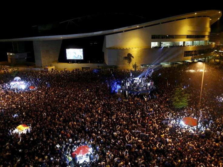 FC Porto tricampeão
