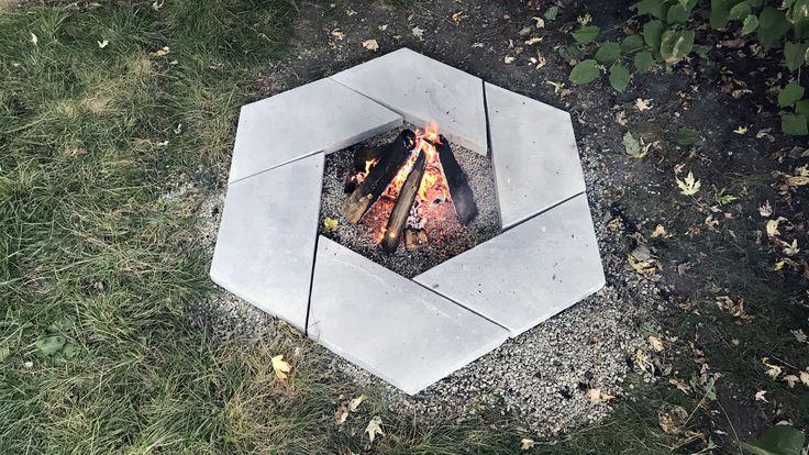 Dwell Made Presents: DIY Stone Fire Pit - Dwell
