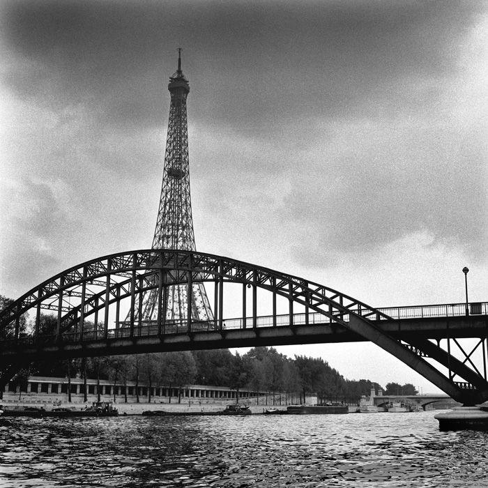 europe 59-64 / 25 la tour Hans Mauli