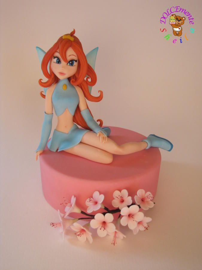 1000 Images About Gumpaste Ideas On Pinterest Girl