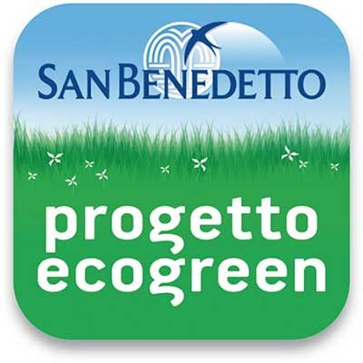 #Acqua minerale San Benedetto: una #app interattiva ne racconta l'impegno #green
