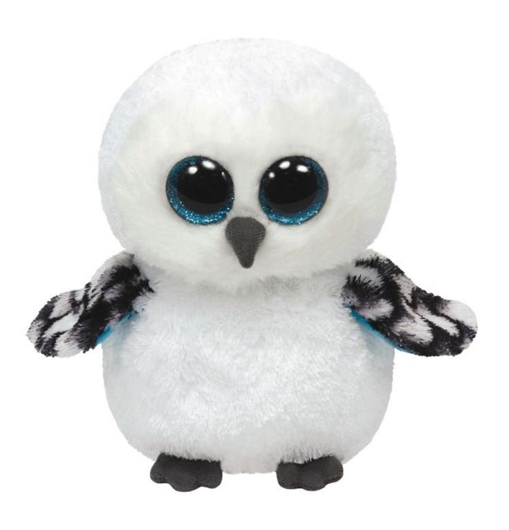 TY Beanie Boos Glubschi Eule SPELLS mit großen Augen, Kuscheltier,Schmusetier in Spielzeug, Stofftiere, Bean Bags   eBay