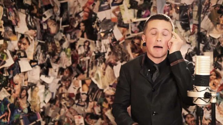 I don't always love his delivery, but this kid is good! • Levi the Poet