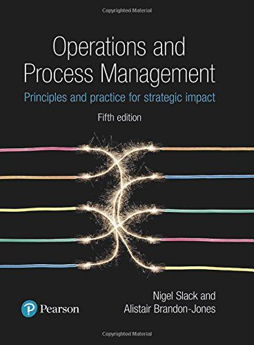 15 best operations supply chain management images on pinterest book operations and process management 5th ed nigel slack available fandeluxe Choice Image