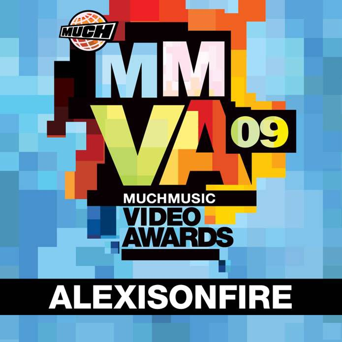 Alexisonfire / Young Cardinals (Live at MMVA 09)