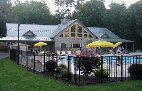 Philadelphia / West Chester KOA| Camping in PA | KOA Campgrounds