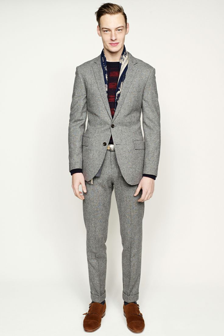 J crew men s fall winter 14 collection mens wear for J crew mens outfits