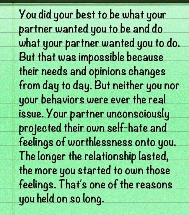 Very  important! ! Narcissistic sociopath relationship abuse