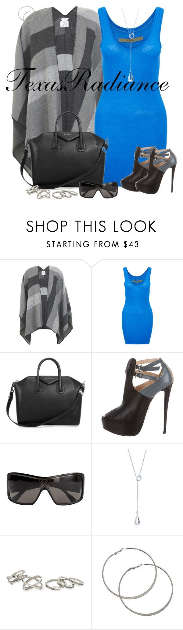 """Daft Punk- The Game of Love"" by texasradiance ❤ liked on Polyvore featuring Miss Selfridge, Enza Costa, Givenchy, Ruthie Davis, Louis Vuitton, BERRICLE, Kendra Scott and claire's"