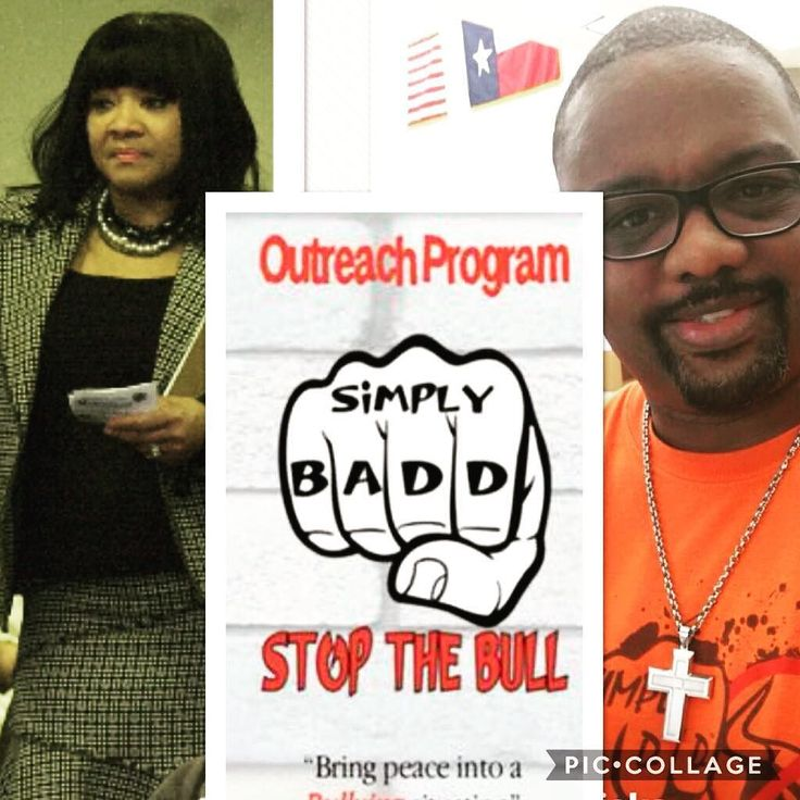 The Most Effective Anti-Bullying Program will be here in Louisville Ky this Saturday November 4 at the Louisville Free Public Library on 4th and York 9:30am-12 noon.  You dont wanna miss a Louisville Native Mr T-Ronn Hicks former Pro-Athlete speak about his phenomenal Simply BADD Program focusing on self esteem and teaching victims how to stand up.  Anyone with children and all youth programs are welcome to this FREE EVENT.  #educate #selfcare #selflove #selfimprovement