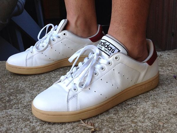 nouvelle arrivee 1cfea 47d29 Adidas Stan Smith Vintage Shoes stress-management-game.co.uk