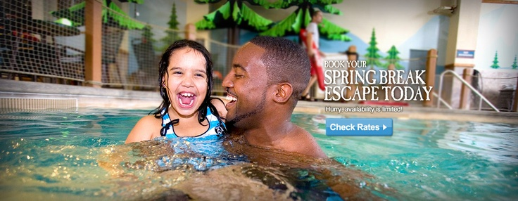 "Welcome to Great Wolf Lodge Cincinnati / Mason, OH - Exclusive indoor water parks, interactive games, and cabin-inspired suites only begin to describe the extraordinary experience ahead. When you say the words, ""We're going to Great Wolf Lodge,"" their expressions will make it unforgettable."