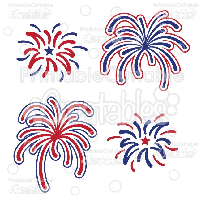 Fireworks+Free+SVG+Cutting+File+&+Clipart