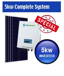 5kw solar system Complete Package #5kw #solarpower #solarenergy #solarpanels #specials