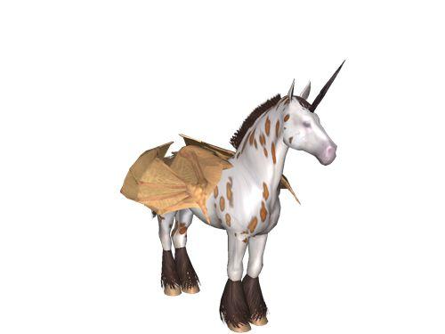 [Horse Game: Skylar the level 181 Destral Mare]