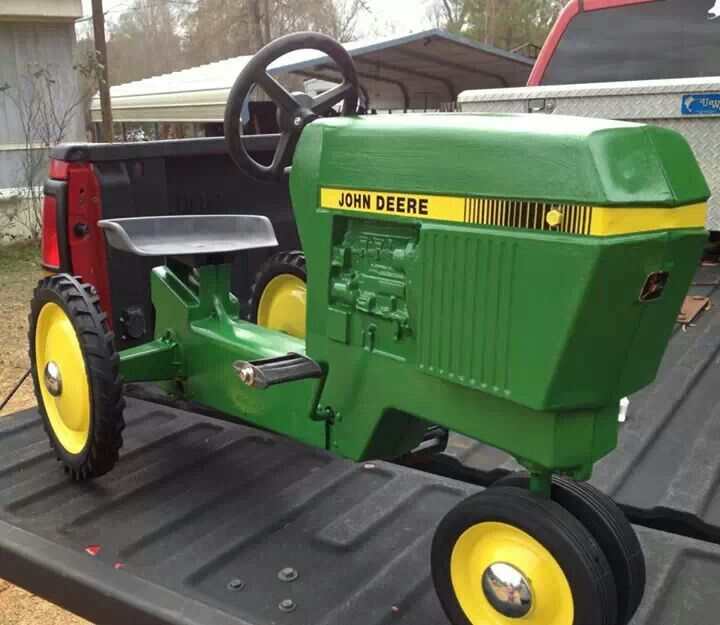 276 Best Images About John Deere Collection On Pinterest
