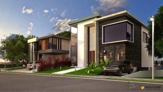 Quanto custa construir uma casa - Reformolar