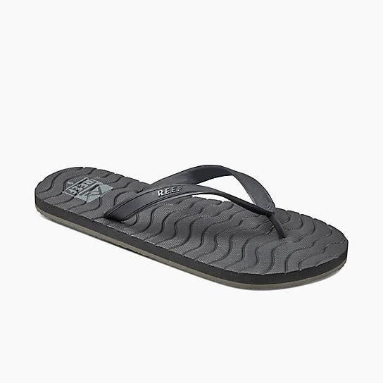 Reef Chipper Black Mens Sandal 2436-BLA