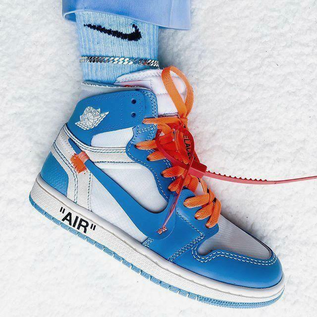Épinglé sur Jordan 1 Yeezy Sneakers
