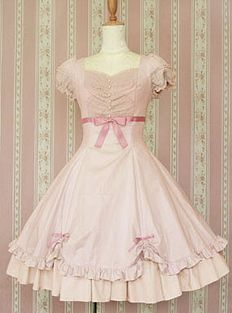 Chopiana Dress by Victorian Maiden