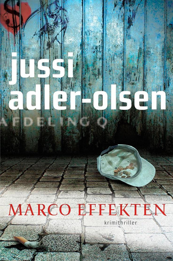 Marco effekten er absolut dette års bestseller | Arnold Busck