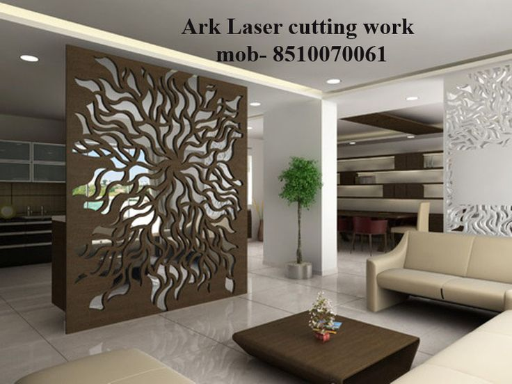 Laser cutting work in Delhi
