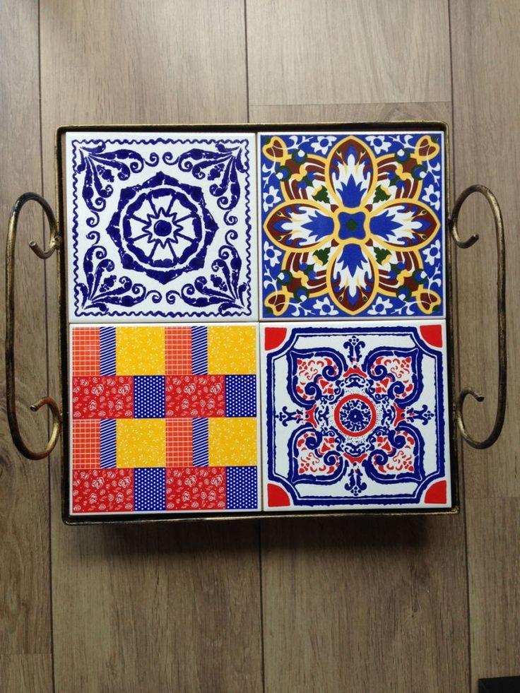 bandejas-quadriblock-mixed-colours-bandejas-decoracao-azulejos-patchwork-ferro-casa-cozinha