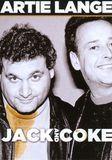 Artie Lange: Jack and Coke [DVD] [2009], ID6493JLDVD