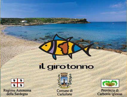 Il Girotonno a Carloforte - Isola di San Pietro - Cagliari - Sardegna - Italia