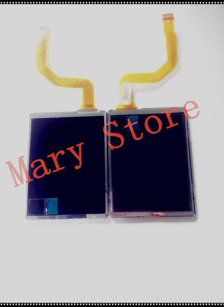 FREE SHIPPING LCD Display Screen for CANON IXUS 850 SD 800 IXY 900 IXUS850 SD800 IXY900 Digital Camera
