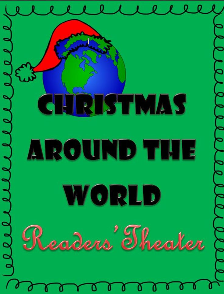 christmas around world research paper Students diagram similarities and differences in christmas celebrations around the world other countries: a venn diagramming activity research the christmas.