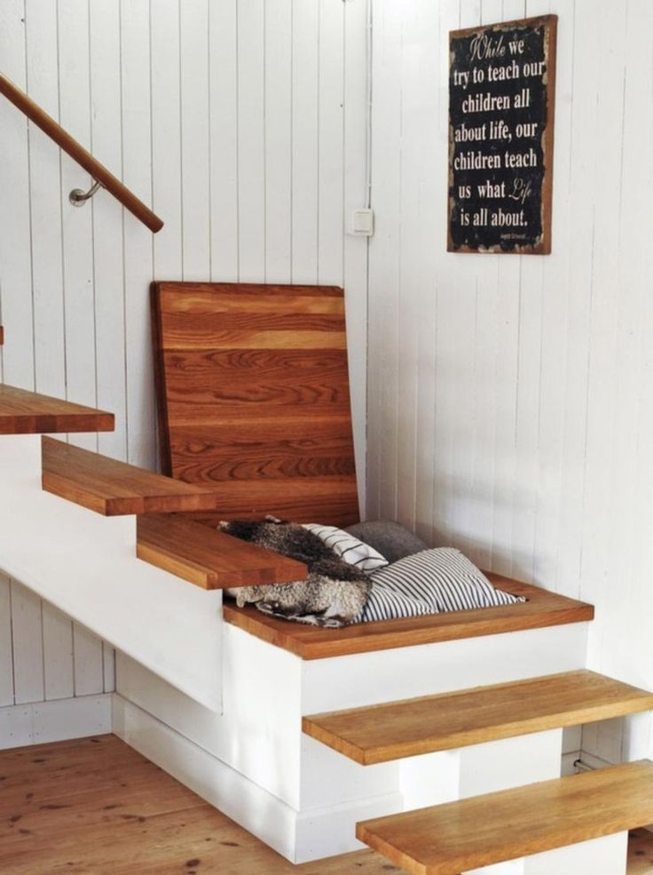 Every one of us regularly are facing issues with the storage. We don`t have enough space for all our stuff and our homes are not so good organized, and usually we spend a ton of money for purchasing extra closets and storage items.Let these ideas inspire you to make the home (and space) you need. Sometimes, the solutions for some home editing and decorating issues are so natural and you can solve them in an creative manner. As you consider those areas of your home where you need to organize…