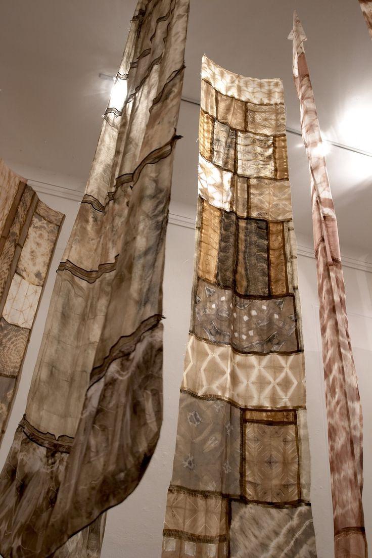 Trudi Pollard - Australian textile artist