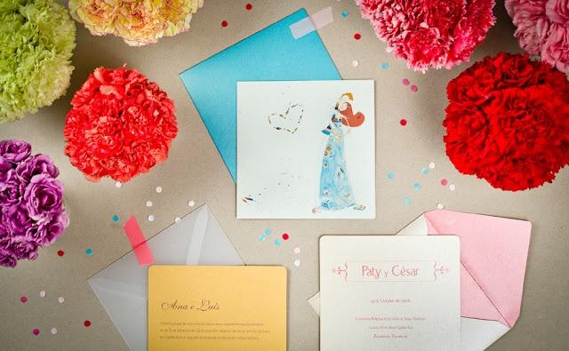 convites Wise_up Weddings
