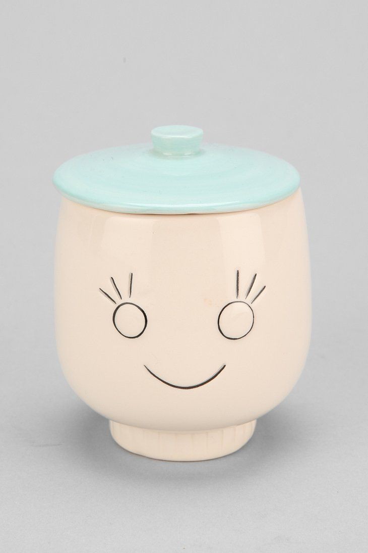 Sweet Scandinavian Canister - Urban Outfitters