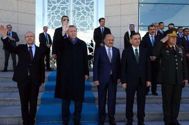 """Ο Ερντογάν έγκλειστος στο """"εθινικό του φρενοκομείο""""! ~ Geopolitics & Daily News"""