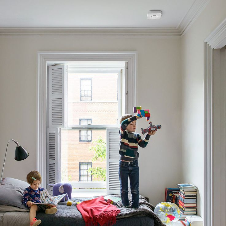 There's one reason we made Nest Protect: smoke and carbon monoxide alarms are important. They save lives. They matter. And yet, most smoke detectors are treated as a nuisance. And CO alarms are often an afterthought.
